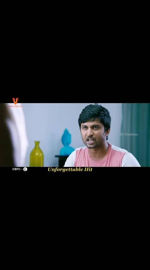 #BBM #Nani #Dialogues