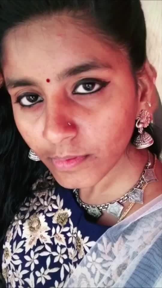 #roposo-tamil #tamilactress
