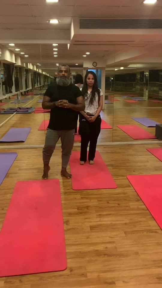 Legs workout #yoga #yogainstructor #roposomotivation #roposofitness #roposoindia #yogagurumansoorbaluch