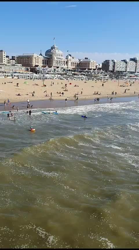 Scheveningen #beachday#summer