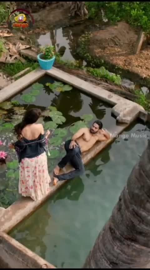 #Rx100 #romance #payalrajput#karthikeyan #love #kiss