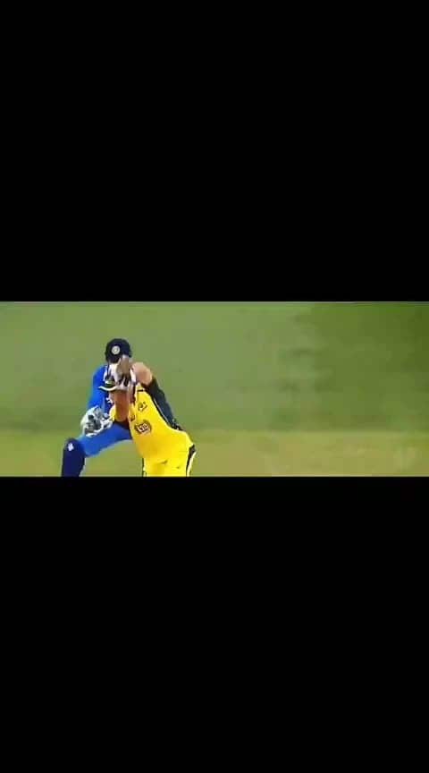 #happy_birthday_ #thala_dhoni #roposo_sports
