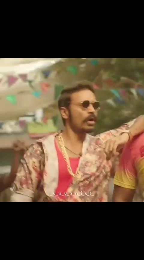Maari 2 song #roposo #beatschannel #filimistanchannel #dhanush #maari2