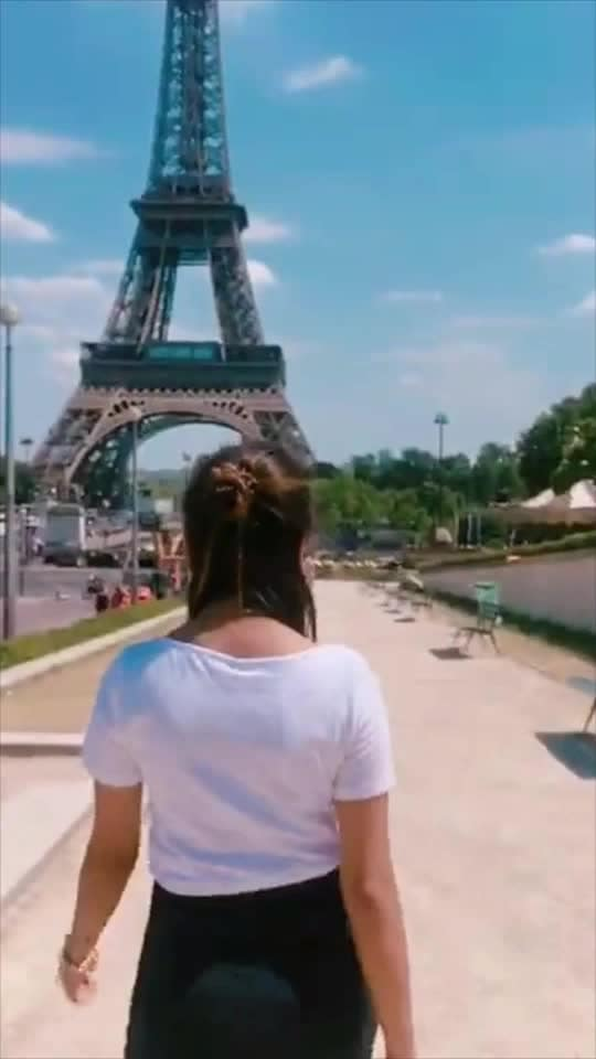 #traveldiaries #paris #eiffeltower #lovetravelling #ropo #foryoupage