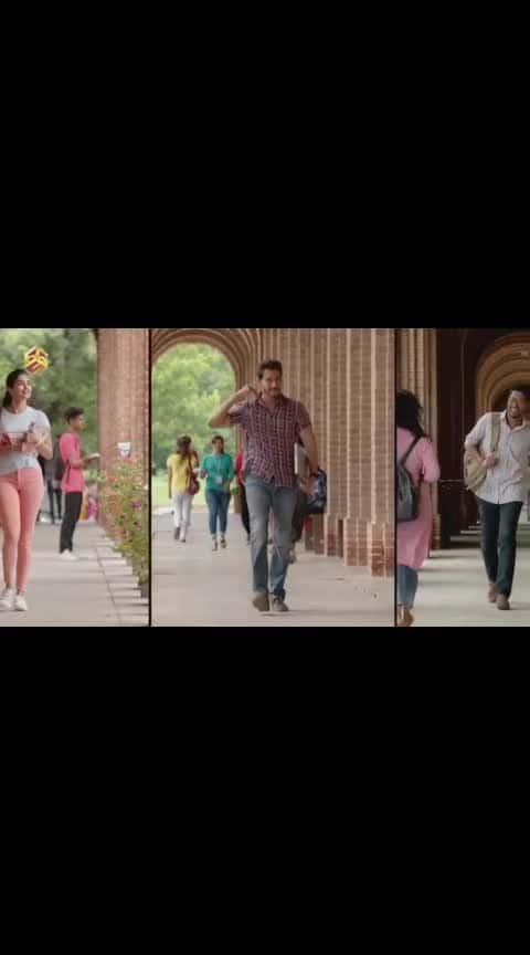 #maharshi_song