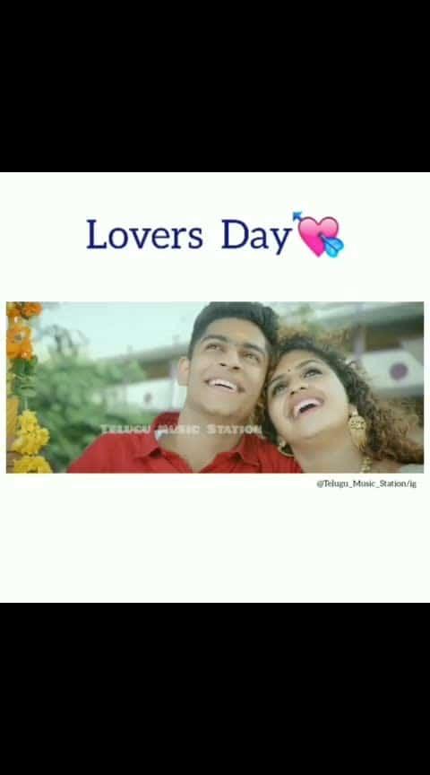 #loversday