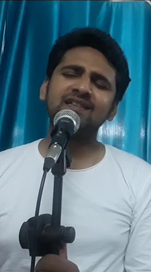 O saiyyan ❤  #agneepath #roopkumarrathod #ajayatul
