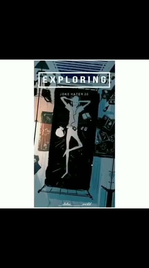 #exploring