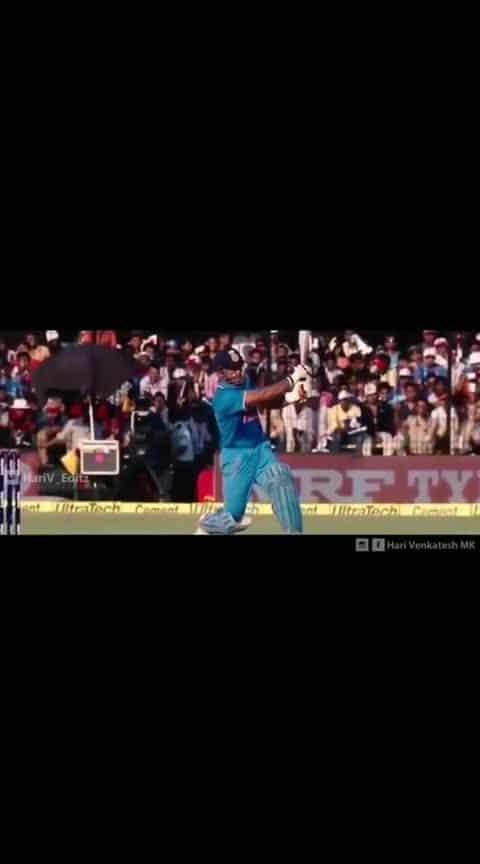 #msdhoni #happy #birthdayboy #msdhoni7 #cricketer #alluarjunfans #alluarjun_fanclub_1