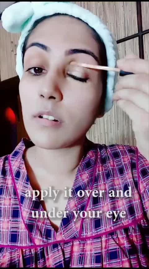 try this edgy eye makeup #eye-makeup  #edgylook #eyemakeup #eye-makeup #eyeliner