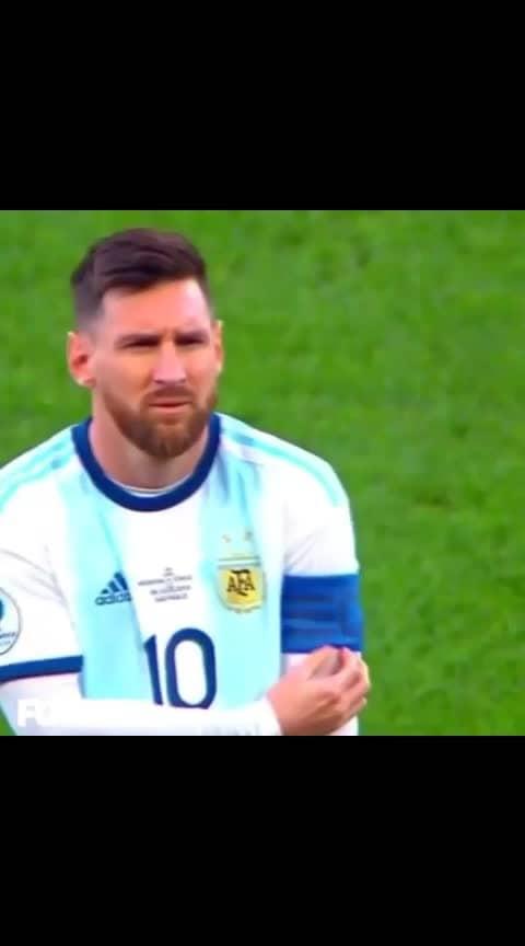 Arg vs Chi 😍😍🔥 #vamos #vamos_argentina #argentina #messi #aguero #roposo-sport #sportstv #sportstvchannel