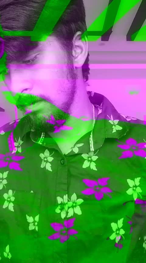 #roposo-telugu-music #telugu-roposo