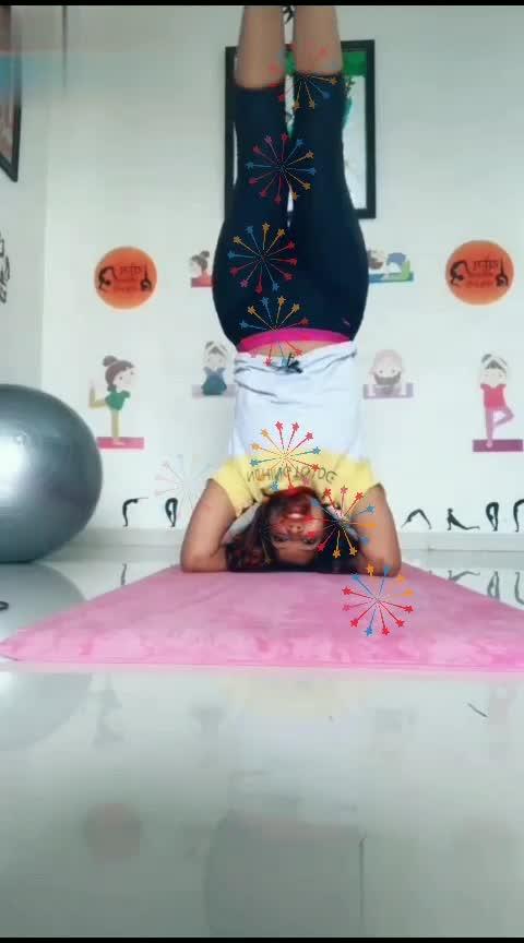 #roposo-wow #yogalife #yogachallenge
