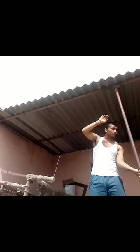 #mallakhamb #poledance #poledancer #polefitness #pole #gymnast #gymnastic #balancing #calisthenicsworkout #calisthenics #bodyfitness 😎.