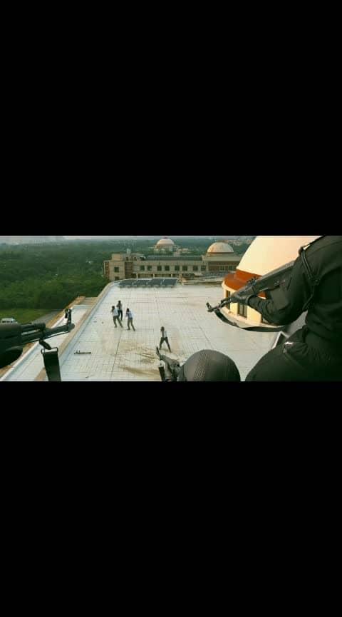 #bandobast #trailer #outnow #suriya #acting 👌