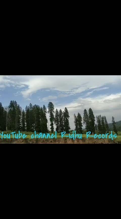 #Paradise Kashmir