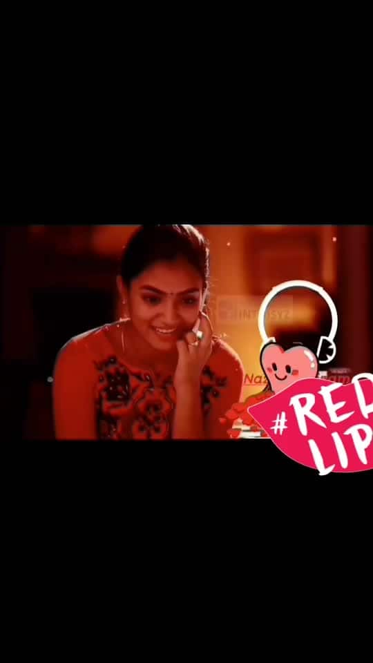 #redlips