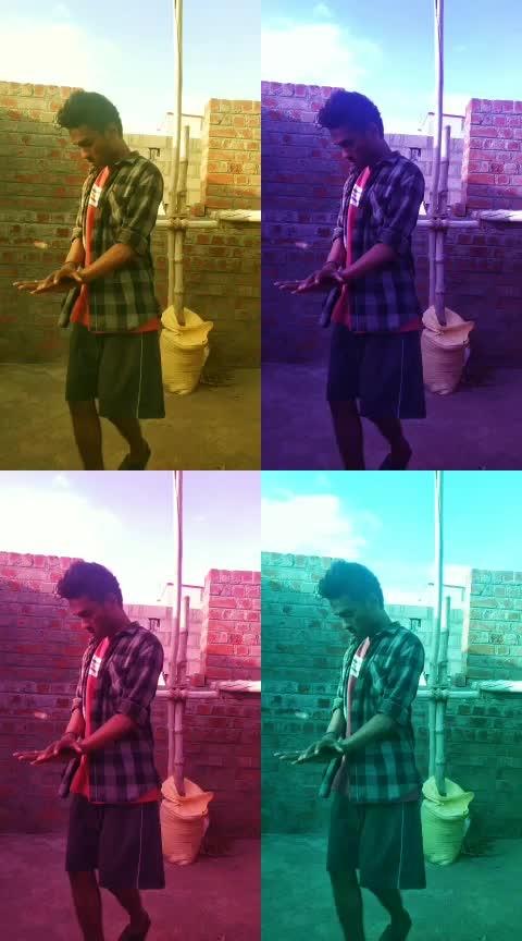 freestyle! #moochukathula #kanjana #lawrence #tapsee #romanticsong #peppysong #freestyledance