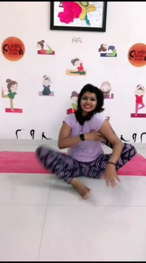 #yoga #yogalove #yogagoals