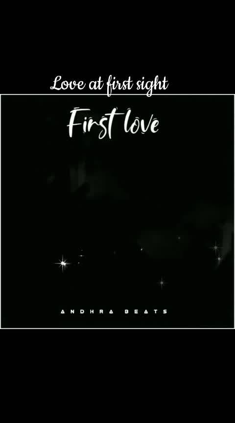 Love at first sight ❤️❤️ #nagachaitanya #samantha #emmayachesave