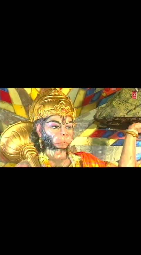 हनुमान_चालीसा_Hanuman_Chalisa_I_GULSHAN_KUMAR_I_HARIHARAN,_#hanumanchalisa #roposo-bhajan #bhakti-bhajan #bhajan