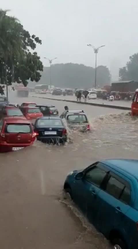 #mumbairains #monsoon #desifood #vashi