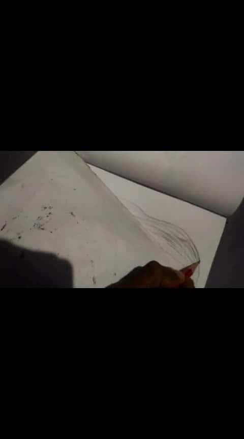 #sketchbook #drawing #love-drawing #roposo-drawings