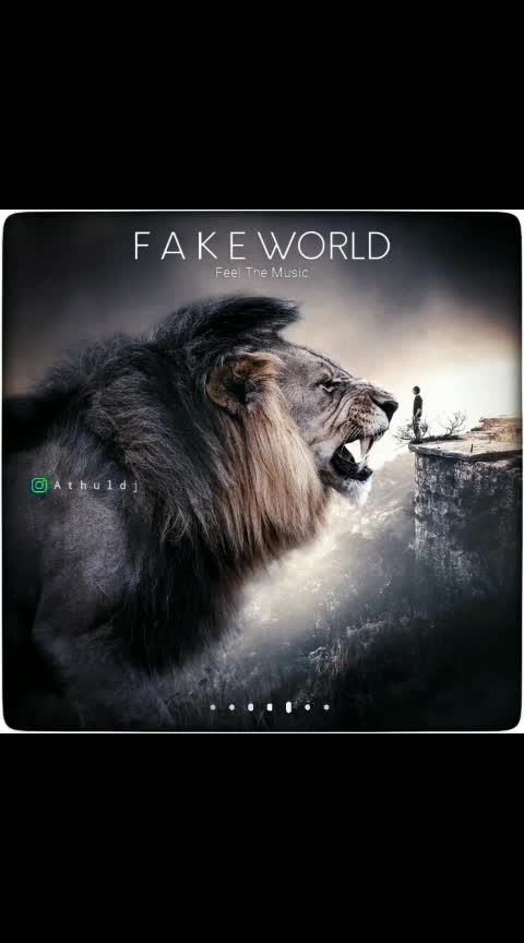 #fakepeople #fakeworld