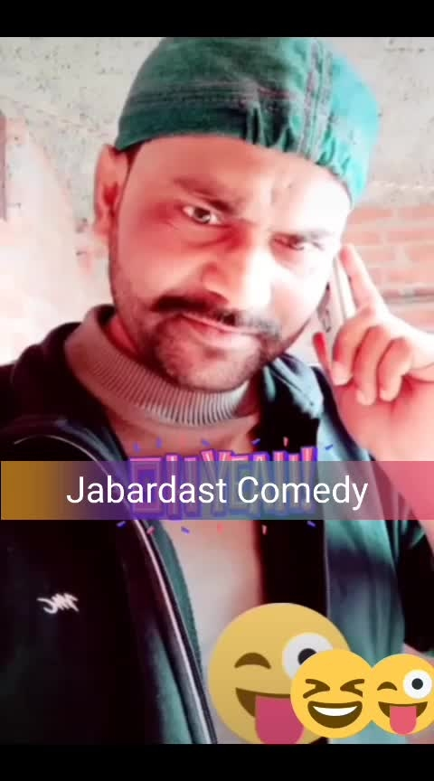 #super_comedy #super_acting #comedyking  #roposo-funny-comedy #fakecall #real-one #real_art #watchfullvideo #enjoy #roposo-fun