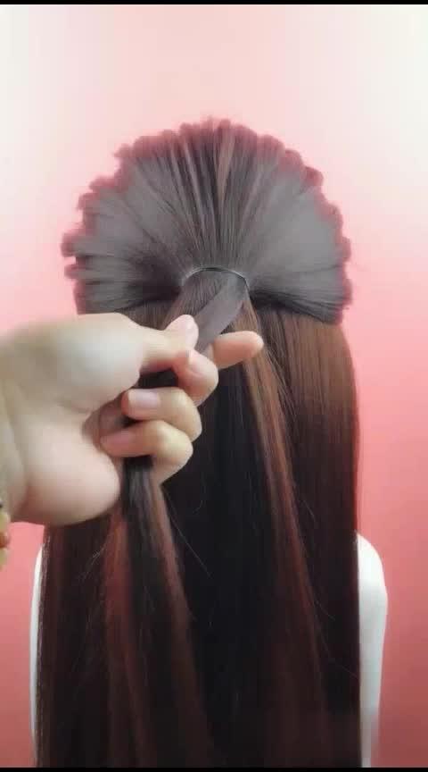 #hairstylist #hairstylegoals #hairstyle