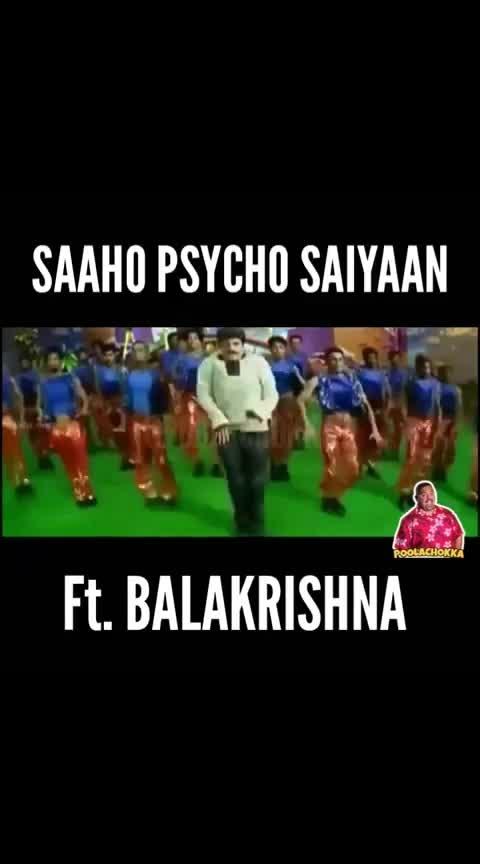 #jaibalayyababu #psychosaiyaan
