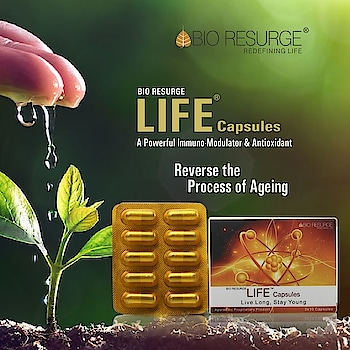 Bio Resurge Life capsule is formulated to increase your life Span by increasing  Immunity and metabolism. It contains four Precious Herbs- Amalki rasayan, shilajit extracts, Ashwagandha extracts, and Giloy extracts.  Start Taking Life capsule Today for a better life. 🍀🏃  * * Buy Now from : Bio Resurge( https://bit.ly/2JSEvjn ) | Amazon, Snapdeal, Flipkart, 1mg, Nykaa, Paytm, eBay, Qtrove, Healthmug, LimeRoad, Shopclues. * * #ayurvedic_treatment #bioresurge #chemicalfree #pure #organic #life #healthy #NaturalHealthCare #GetFit #FitLife #Fitness #healthyhappylife #organiclifestyle  #stressfree #healthylife #instahealth #instadaily #nature