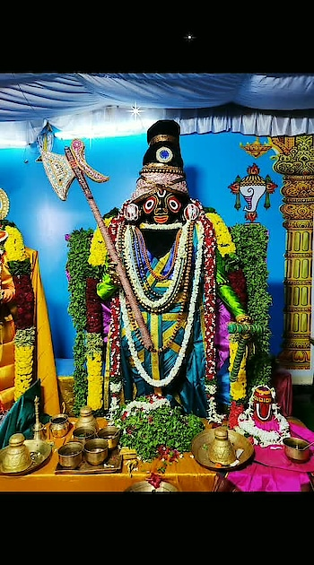 parusuram avatharam#bakthi