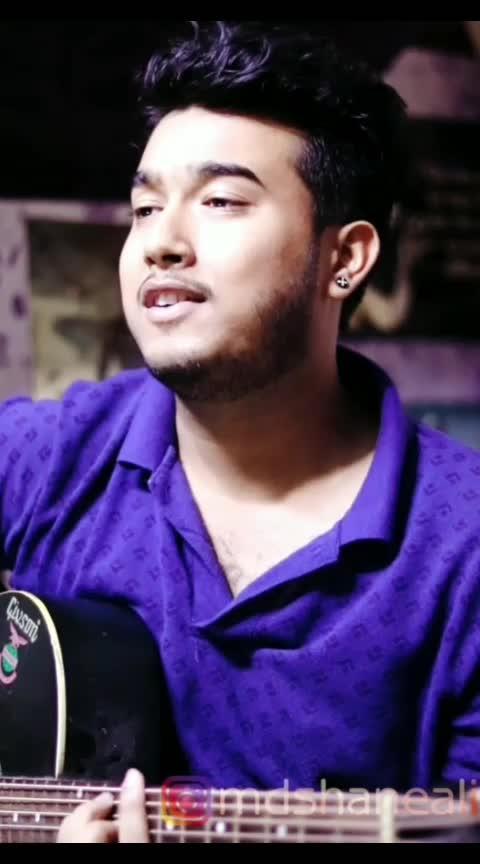 Mai Dhondnai Ko Zamanai Mai #maidhoondnaikozamanaimai #risingstar @roposocontests #risingstar #roposo #lovesong #roposobeats #beats #mohammahshaneali08 @mohammadshaneali08