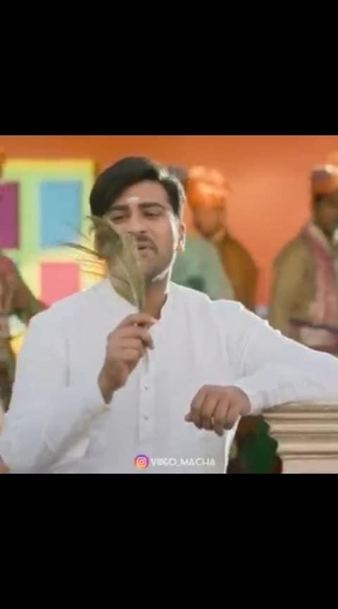 #radha #sarwanandh #lavanyatripathi #chupulatho_guchi #nice_song #whatsapp_status_video