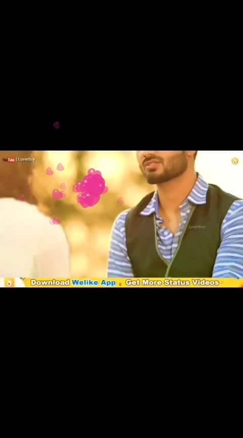 Mohhabat teri..... #loveutoo  #mohabbatein  #pyaar  #ishqbaaaz  #styleblog  #shorthair  #ropo-share #going