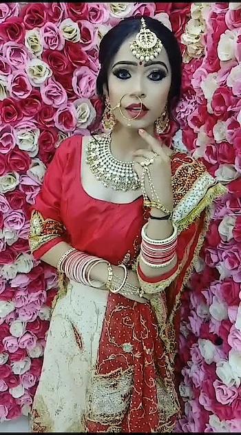 teriya mohobottah ❤️😂 #risingstar #bridal #bridal-wear #india-punjab #dramebaaz