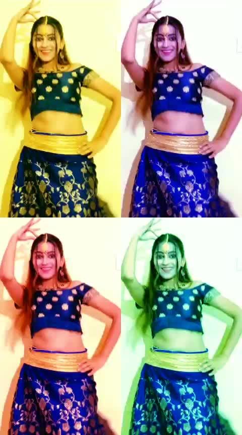 MAIN BEAUTY PARLOUR JANIYA..  #roposo-dance #punjabi #jindua #beautyparlour #risingstar