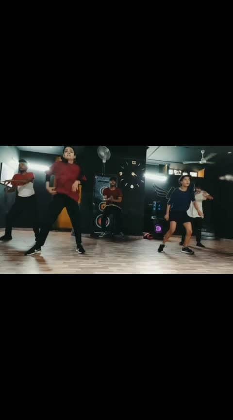 Teri toh Hamesha #dance#danceindia#steps#