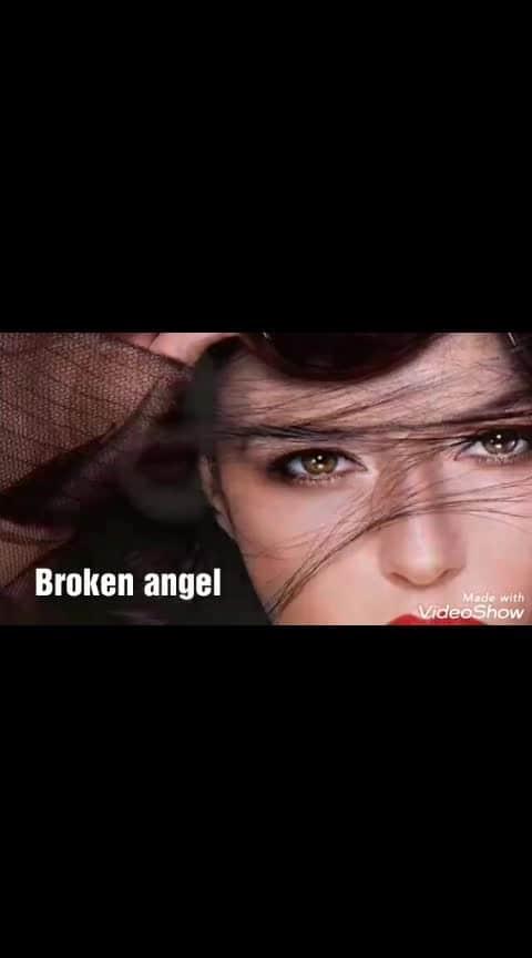 #broken_heart_n_feelings  #ropososadsong  #roposo_beats       #Tu mera milna smajh lena ek sapna tha  #Tujh ko ab mil he gaya jo tera apna tha