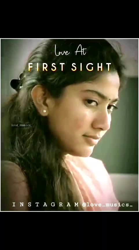 #firstsight
