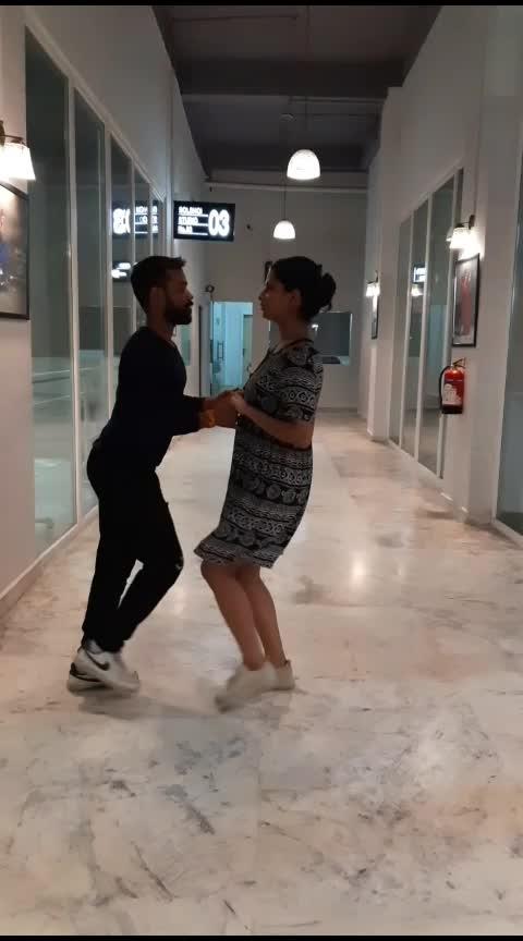 #bhothard #roposolove #dancepartner #me #dancelifts