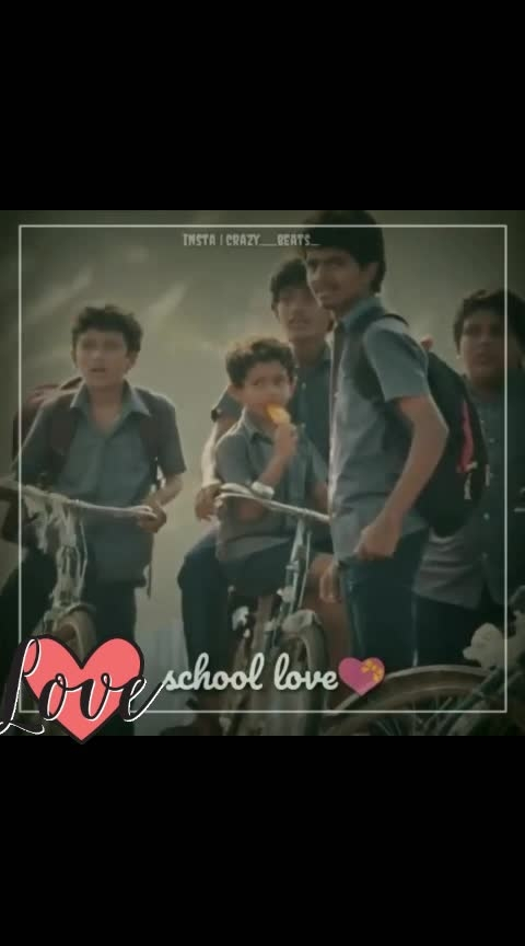 #schooldays #ntrfans #bycycle #new-style #supersatar