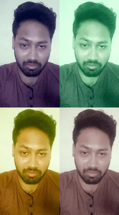 #triplet @magnetic___eyes #not for you its for me #ropso-star #telugu