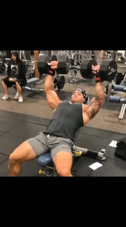 #workouttime #workoutgoals #olympia #jermybuendia #bodybuider