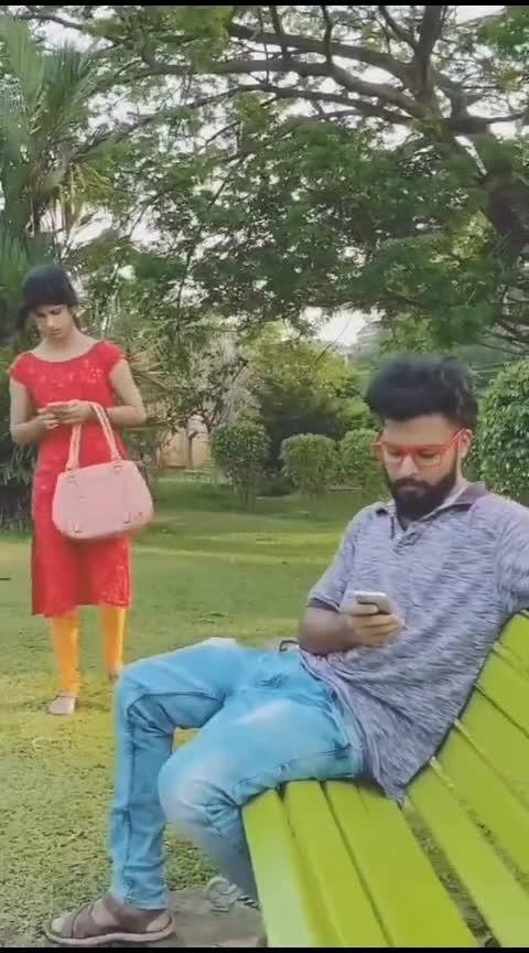 bhaiyaaaa 😂😂🙊 #comedy #vines #roposo #funny