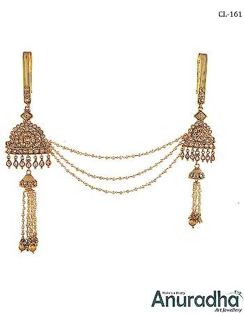 Designer Challa Collection To see more designs whatsapp us +91 8888893938 . . . . . . . . . . . . . .  #challa #waistbelt #challajewellery #challaforwomen #challaforgirls #chala #goldenchalla #waistjewellery #jewellery #fashionjewellery #traditionaljewellery #latestfashion