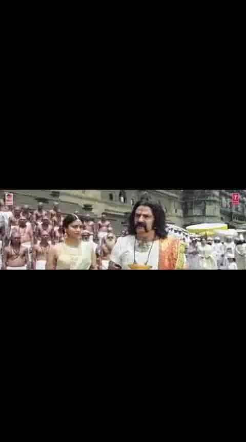 #balakrishna #shreya #gowthamiputrashatakarini #videoclip #hitdialouge