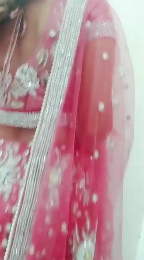 #bollywoodfilm #chadtijawani #best-song #very-beautiful #ropo-beauty #millionairelifestyle #1millionfans #pinksaree #hot-pink-hot