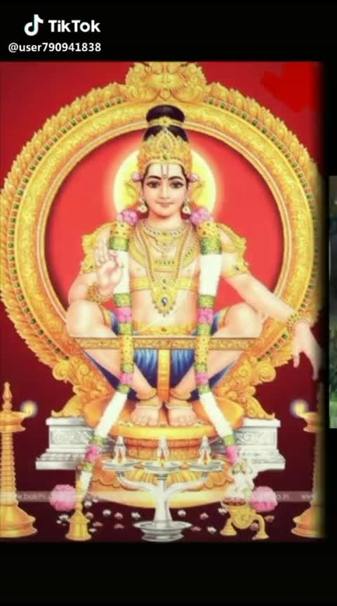 swami ayyappa WhatsApp status #devotionalchannel #devotionalsongs #devotion #devotional #roposo-devotional #devotional_status #devotional_songs #devotional_time #god #god #godblessyou #pray-to-god #swamysharanam #swamiyesaranamayyappa #swami #swamiyae #ayyappa #ayyappaswamy #ayyappan